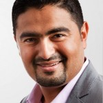 Salah Benzakour, dirigeant et entrepreneur