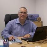 Marc Esselin, fondateur et dirigeant de Marc Esselin Conseil & Formation