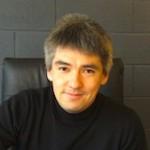 David Nguyen, fondateur et dirigeant de la société HR Net