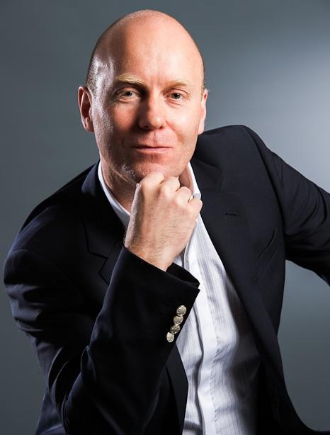 Rencontrez votre coach - Christophe Hoffstetter, Coach de dirigeants et d'organisations