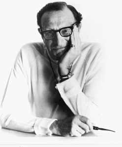 Eric Berne, fondateur de lAnalyse Transactionnelle.