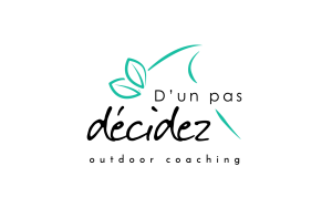 Logo D'un pas décidez